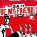 Fishermansfriend.fr : jeu Be My Friend | concours du net | Scoop.it