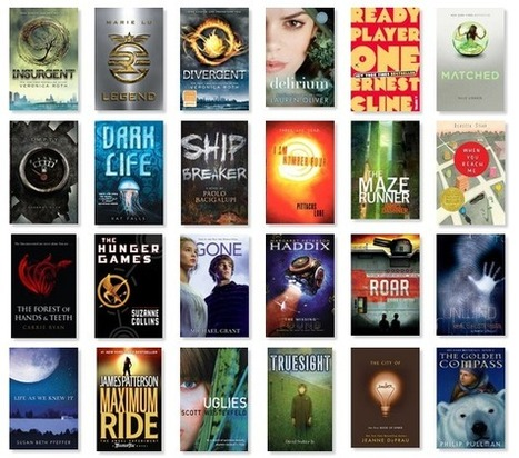 The Adventures of Library Girl: The Science Fiction Renaissance: A Post for Thomas | Great Books, Great Resources | Scoop.it