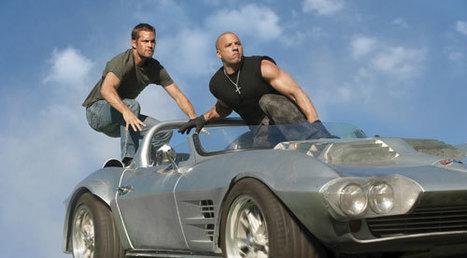 I Rate Films » Fast Five | Film reviews | Scoop.it