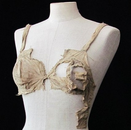 Medieval lingerie? Discovery in Austria reveals what really was worn under those tunics | History Curiosity | Scoop.it