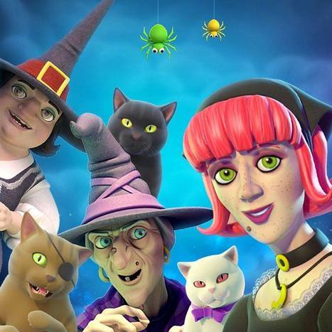 Play Bubble Witch Saga Game   Play Candy Crush Games   Scoop.it