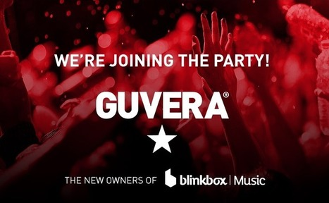 Another streaming service fails to IPO as Guvera flotation is blocked - Music Business Worldwide | A Kind Of Music Story | Scoop.it