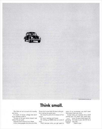 Advertising turned anti-consumerism into a weapon – Adam Corner – Aeon | Gentlemachines | Scoop.it
