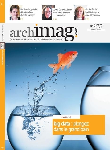 MAG-275-PDF | Archimag | Gestion de l'information, partage des connaissances | Scoop.it