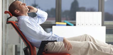 Faites la sieste au travail, c'est bon pour le moral et l'efficacité ! | Life@work | Scoop.it