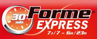 Devenir franchisé Forme Express | Actualité de la Franchise | Scoop.it