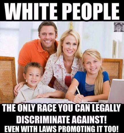 This makes a valid point ....  no hate crimes against whites are investigated as the FBI & USDOJ well knows.   A cold hard #FACT | Criminal Justice in America | Scoop.it