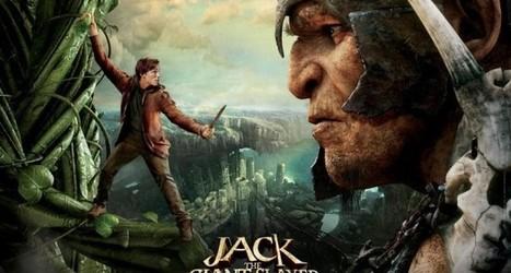 Gagne ton DVD de Jack le Chasseur de Géants | News People | Scoop.it