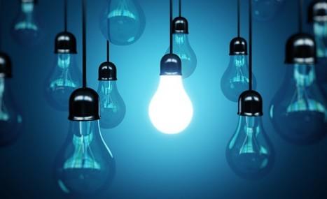 Le Li-Fi atteint désormais les 10Gbits/s ! | Les arbres | Scoop.it