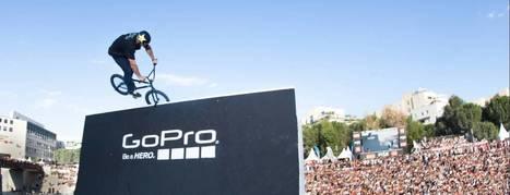 Best of vidéo du FISE Montpellier 2014 | Le sport en milieu urbain | Scoop.it
