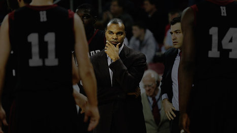 Higher Education: How basketball coach Tommy Amaker has transformed Harvard - SB Nation | Ethics of Coaching Basketball | Scoop.it
