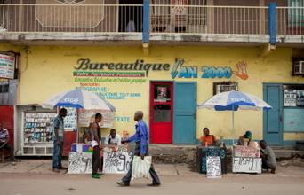 L' association Architecture Dijon Bourgogne: expo sur les villes africaines   Projet d'architecture et d'urbanisme en Afrique   Scoop.it