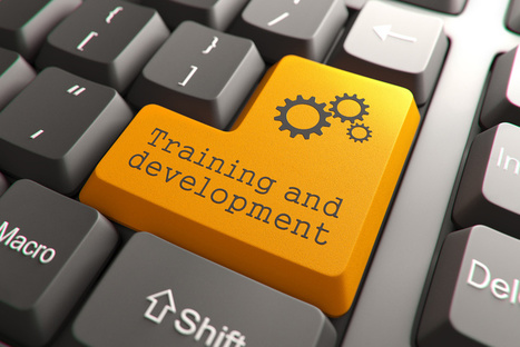 Tips for Offering a Successful Online Employee Training Program   Websmith Group   Web & Mobile Software Development   Elearning tips   Scoop.it