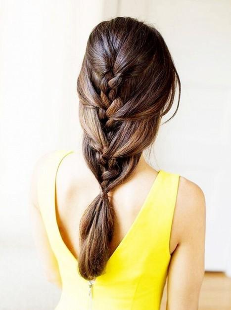 Men's Hair Salons, Women's Beauty Salons, Kids Salons, Tampa, FL | Mission Aveda Salon | Scoop.it