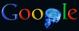 O Google quer tornar o seu cérebro irrelevante - Ideia de Marketing | It's business, meu bem! | Scoop.it