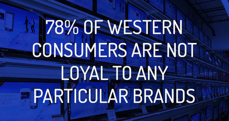 The world of Brand Loyalty has changed and the numbers aren't pretty | Web Marketing | Scoop.it