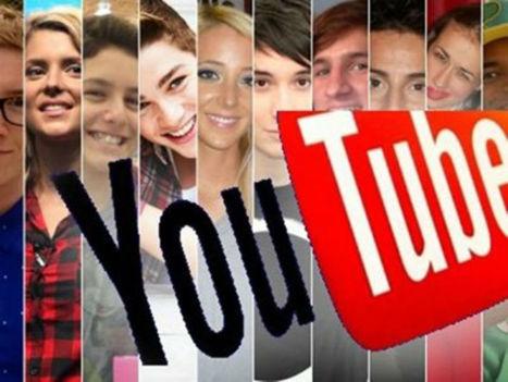 ¿Es negocio ser videoblogger? | Programación Web desde cero | Scoop.it