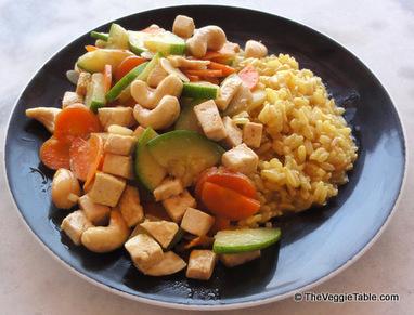 Vegetable Stir Fry | Vegetarianism | Scoop.it