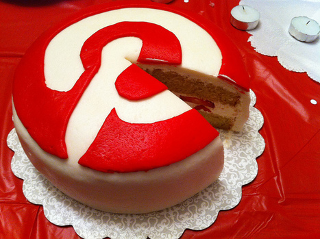 Marketing Your Business on Pinterest: Is It for You? (Worksheet) | Social Book Marketing | Scoop.it