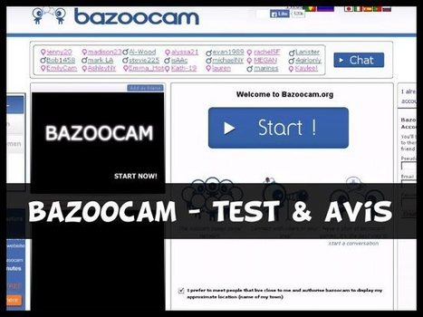 BazooCam - Test & Avis | Divers | Scoop.it