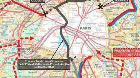 Cop 21 : la préfecture recommande de ne pas utiliser les transports en commun - France Bleu | Actualités écologie | Scoop.it
