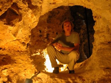 BELGIQUE : Le site néolithique des minières de Spiennes sera inauguré en avril 2015 | World Neolithic | Scoop.it