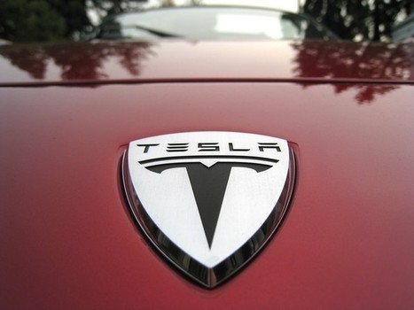 Chinese Automaker Looking To Beat Tesla Motors Inc At Its Own Game - ValueWalk | Tesla Motors (+ other electric cars news) | Scoop.it