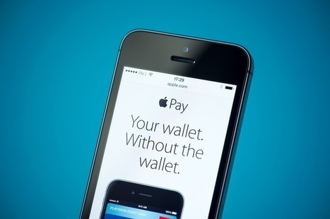 Banks band together for negotiations over Apple Pay, Android Pay | Le paiement de demain | Scoop.it