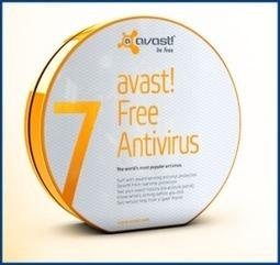 5 meilleurs Antivirus gratuits 2013 | Freeware et applications en lignes gratuites | Scoop.it