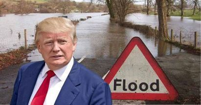 Louisiana Governor Humiliates Donald Trump For Trying To Turn Flooding Into A Photo Op (TWEET) | Upsetment | Scoop.it