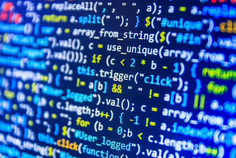 Please don't learn to code | Progressive, Innovative Approaches to Education | Scoop.it