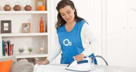 Les clients de O2 vont pouvoir noter les prestations | Services à la personne | Scoop.it