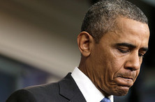 Obama: Trayvon Martin 'Could Have Been Me' - Wall Street Journal | Justice | Scoop.it