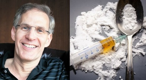 This Harvard Professor Wants To Legalize All Drugs. The Reason Why? Astounding… | drug war | Scoop.it