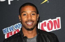 Michael B. Jordan for Fantastic Four? - Movie Balla | Daily News About Movies | Scoop.it
