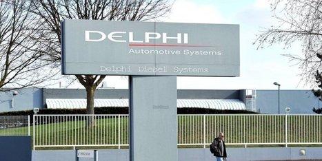 Delphi en Charente-Maritime : comment préserver les emplois à ... - Sud Ouest | ML Suppliers | Scoop.it