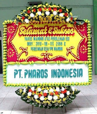 Bunga Papan Peresmian Kantor di SCBD Sudirman   Toko Bunga by Florist Jakarta   Bunga Ucapan Selamat   Scoop.it