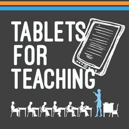 Hoe gebruiken leerkrachten en leerlingen tablets? (infographic) | EuroSys Education | Scoop.it