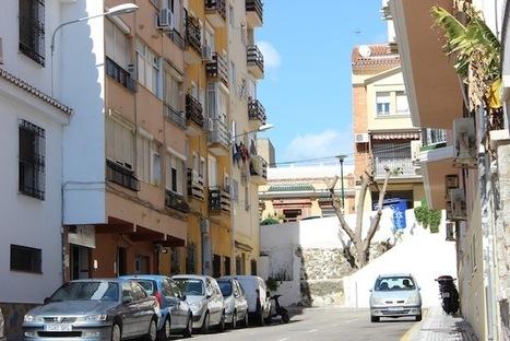 Localizan a la menor de 15 años fugada de su casa en Fuente Olletas Territorio Málaga | La actualidad más de cerca | Cosas de mi Tierra | Scoop.it
