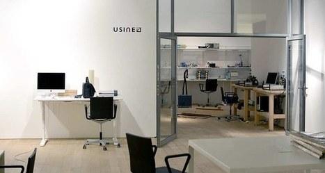 L'entreprise est-elle l'avenir des «fab labs» ? | FabLabs, design, hackerspaces, makerspaces | Scoop.it