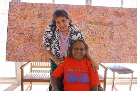 Exploitation in the Aboriginal art world | ABC (Australie) | Kiosque du monde : Océanie | Scoop.it