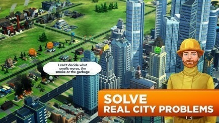 Download Simcity Buildit Apk 2015 (MOD MONEY) | Android APK Download | Scoop.it