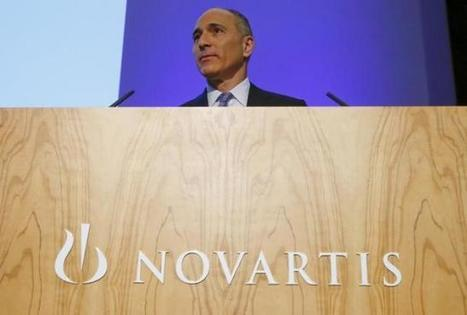 Novartis to start human tests with Google lens in 2016 | Digital Health Marketing | Scoop.it