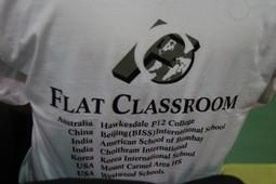 absolutely intercultural 158 +++ Flat Class +++ Julie Lindsay +++ Vicki Davis +++ Thomas Friedman +++ at 'absolutely intercultural!'   Connect All Schools   Scoop.it