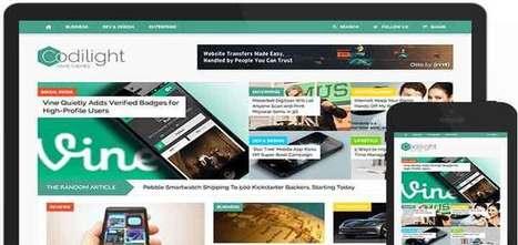 Famethemes Review: Choose Best Premium Wordpress Themes | blog | Scoop.it