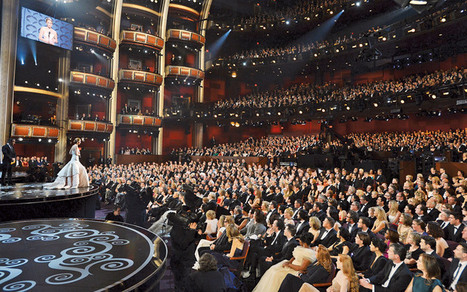 OSCARS: Academy to Showcase Music Nominations in Live Concert | Entertainment | Scoop.it