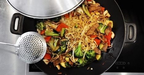 20 idées de plats asiatiques à emporter que l'on peut faire à la maison | #EatingCulture #EasyCooking #cuisine | Hobby, LifeStyle and much more... (multilingual: EN, FR, DE) | Scoop.it