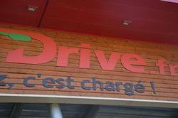 Bien que séduisant, le Drive n'est pas encore la panacée ! | Drive | Scoop.it