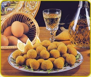 Where to buy Olive all'Ascolana | Le Marche and Food | Scoop.it