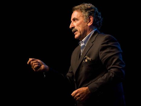 #Ted Ernesto Sirolli : Vous voulez aider quelqu'un ? Taisez-vous et écoutez ! | Profession chef de produit logiciel informatique | Scoop.it